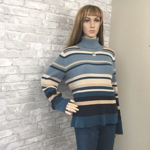 St. John's Bay Classic Sweater
